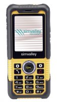 Simvalley XT-710 V.2