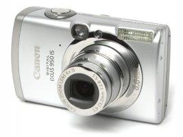 Canon Digital IXUS 950 IS