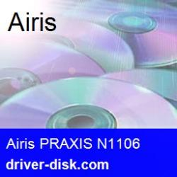 Airis Praxis N1106