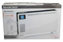SilverCrest Silvercrest SKT 2300 A1