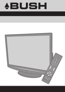 Bush Q41T2201762 LCD