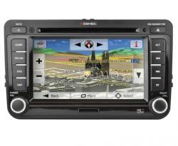 Zenec ZE-NC2011D (für Volkswagen und Seat)