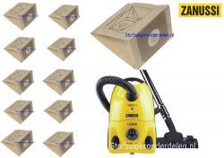 Zanussi ZAN3712