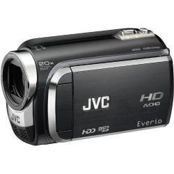 JVC GZ-HD320BE
