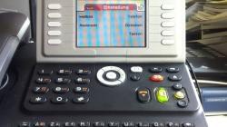 Alcatel OmniPCX Office 4038