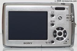 Cyber-shot DSC-T33