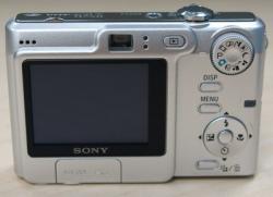 Cyber-shot DSC-W35